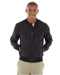 Typhon Performance Fleece-lined Jacket-S-Black