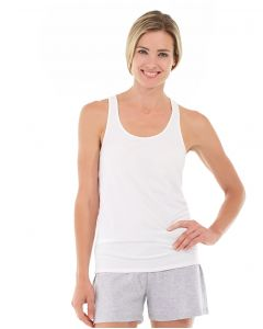 Breathe-Easy Tank-XS-White